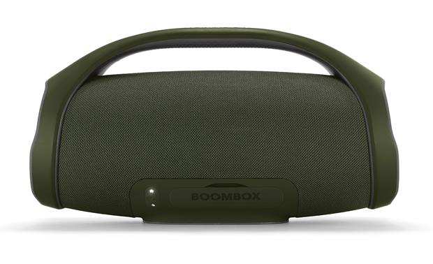 JBL Boombox Forest Green - back