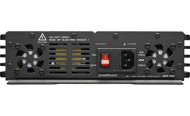 PowerBass APS-100 Other
