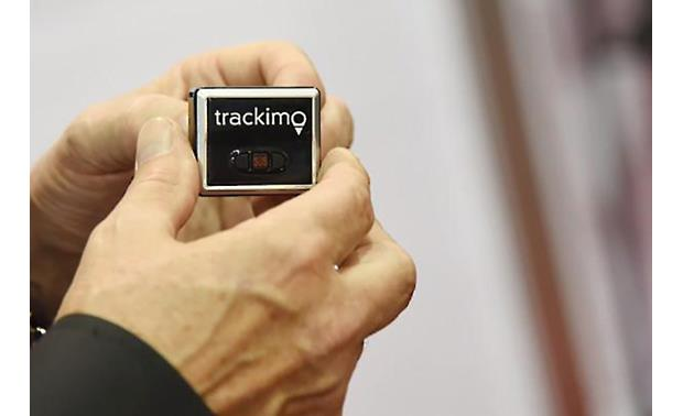 Trackimo® TRKM007 keep track of your vehicles and vessels on land or water.