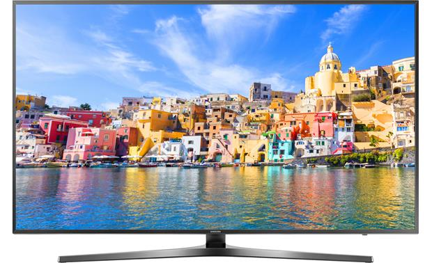 Samsung UN55KU7000F LED TV Drivers for Windows 7