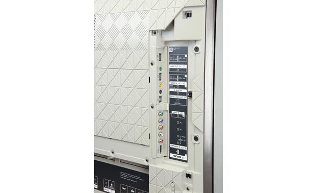 Sony XBR-55X930E