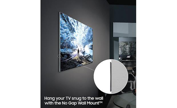 Samsung Qn65q9f 65 Quot Smart Qled 4k Ultra Hd Tv With Hdr