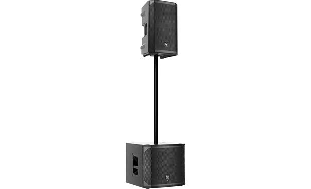 Electro-Voice ELX200-12SP Pole and PA speaker not included