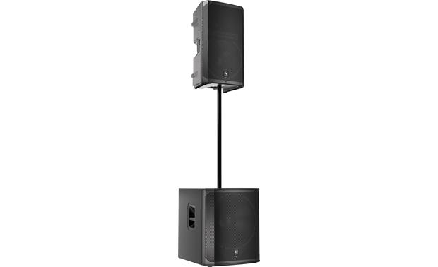 Electro-Voice ELX200-15P Pole-mounted (pole and sub not included)