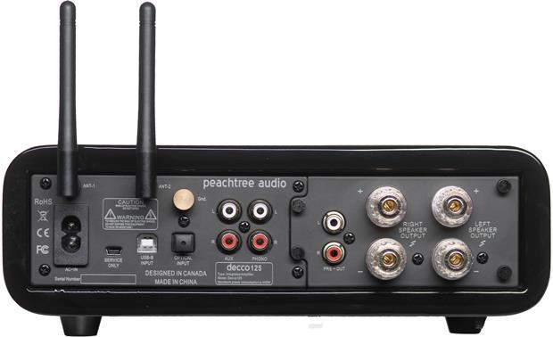 Peachtree Audio decco125 SKY