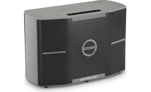 Peachtree Audio deepblue3 Front
