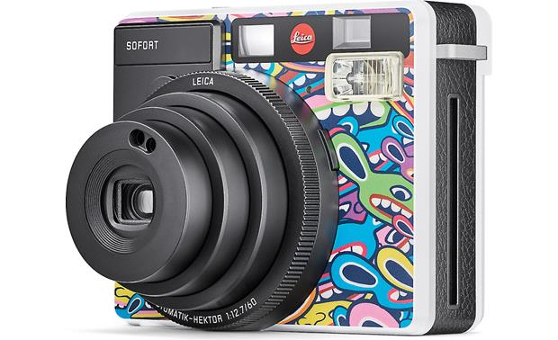Leica Sofort LimoLand by Jean Pigozzi Front