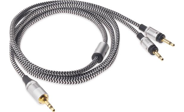 Focal Clear Included 3.5mm mini stereo cable
