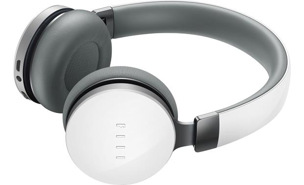 Fiil Canviis Adjust the level of noise cancellation to your surroundings