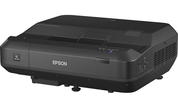 Epson Home Cinema LS100 Front