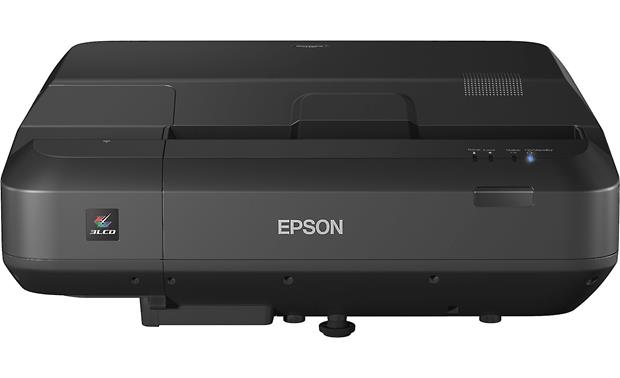 Epson Home Cinema LS100 Front view
