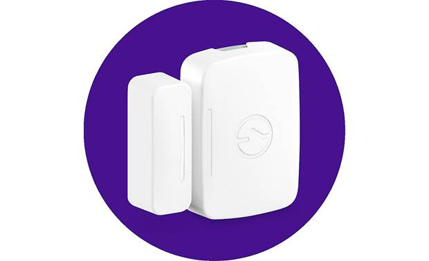 Samsung SmartThings Home Monitoring Kit (2018) Two multipurpose sensors included