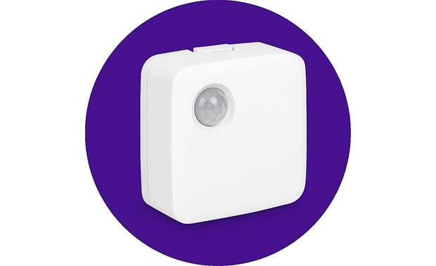Samsung SmartThings Home Monitoring Kit (2018) Included motion sensor