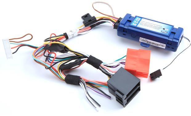 PAC OS-2C-CTSX Wiring Interface Other