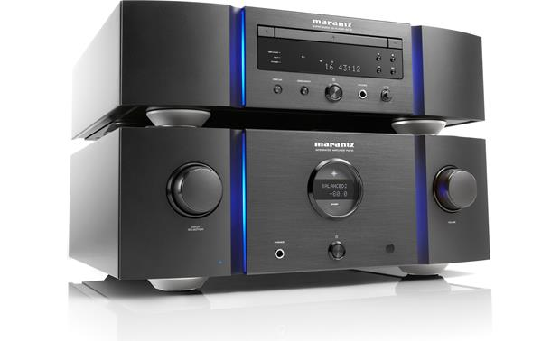 Marantz PM-10/SA-10 Bundle Front
