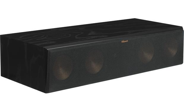 Klipsch RC-64 III Angled view with grille in place