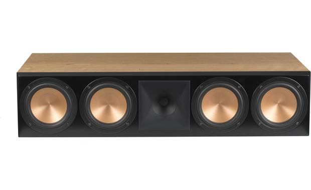 Klipsch RC-64 III Shown with grille removed