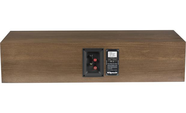Klipsch RC-64 III Back