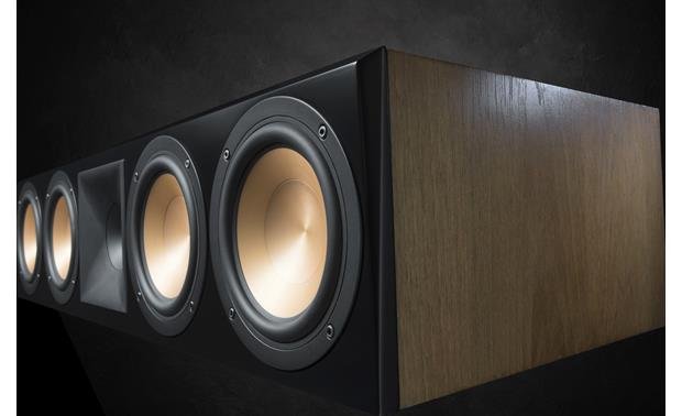 Klipsch RC-64 III Furniture-grade wood veneer