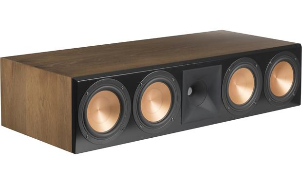 Klipsch RC-64 III Angled view with grille removed