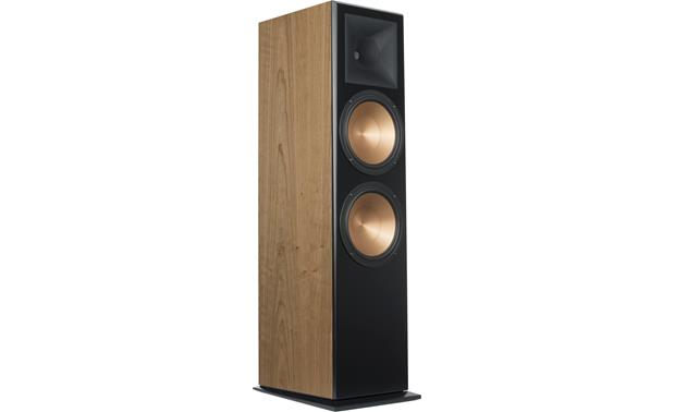 Klipsch Reference RF-7 III Shown with grille removed