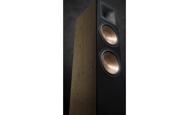 Klipsch Reference RF-7 III Furniture-grade wood veneer finish