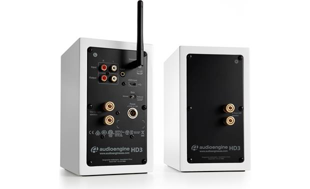 Audioengine HD3 Back