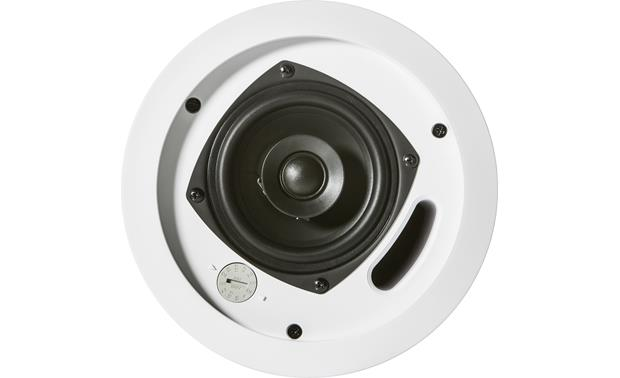 JBL Control® 14C/T Coaxially mounted 4