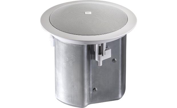 JBL Control® 14C/T Zinc-plated steel back enclosure