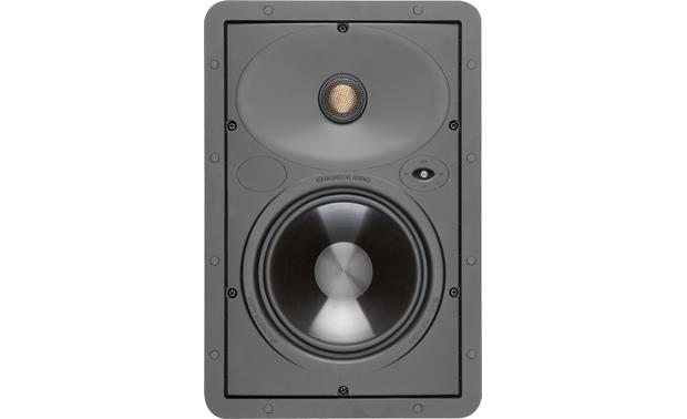 Monitor Audio W165 Shown without grille