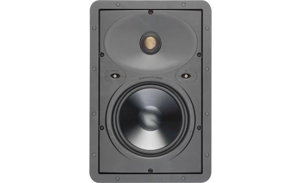 Monitor Audio W265 Direct view with grille removed