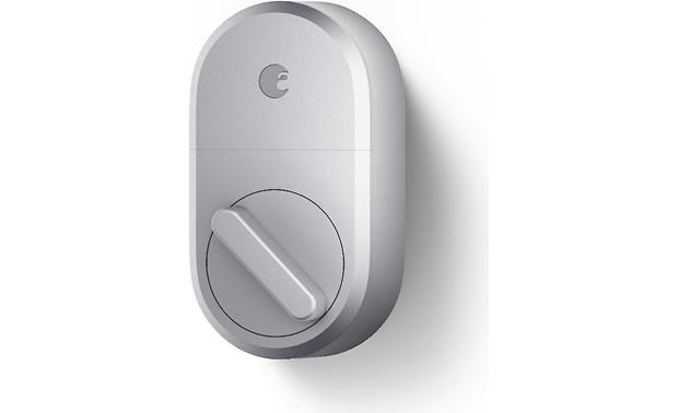 August Smart Lock, 3rd Generation Front