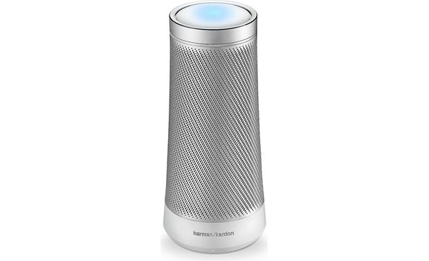 Harman Kardon Invoke Silver