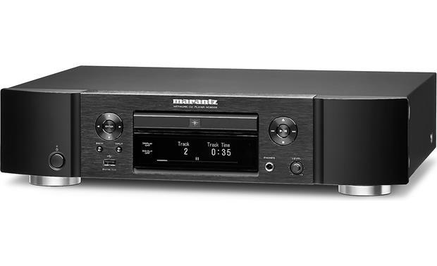 Marantz ND8006 CD player/music streamer/DAC with Wi-Fi®, Bluetooth ...