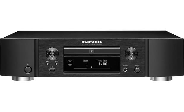 Marantz ND8006 Front, straight-on