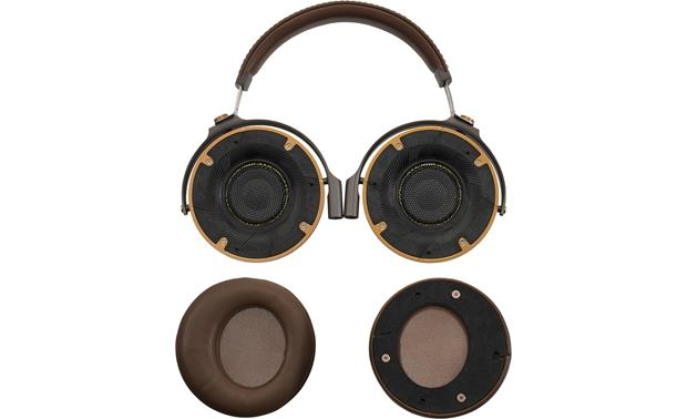 Klipsch Heritage HP-3 Removable earpads
