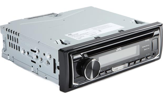 JVC KD-R490 Other