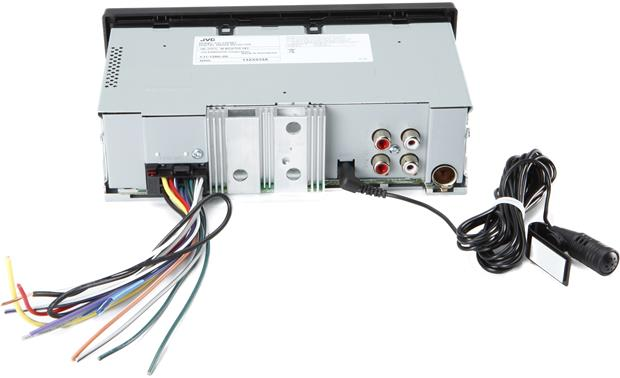 JVC KD-X255BT on jvc wiring harness, jvc speaker, jvc harness diagram, jvc kd r330 wiring, standard car stereo wire diagram, jvc user manual, sony stereo wire harness diagram, jvc dvd car stereo wiring, jvc kd r200 wire diagram, jvc kd s29 wiring,