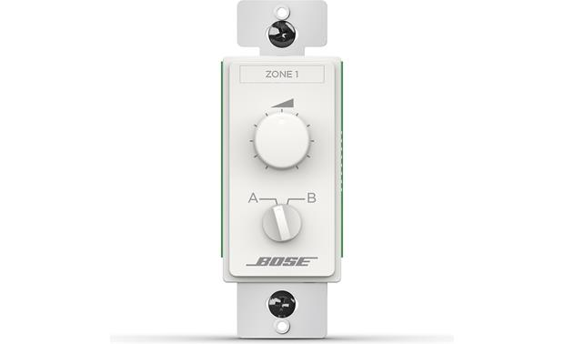 Bose® Retail Sound System Remote volume control with A/B source selection switch