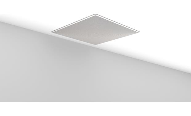 Bose® EdgeMax™ EM180 The EM180 is designed specifically for tricky wall/ceiling border areas