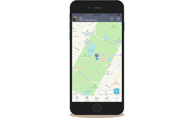 Link AKC Sport Track your dog's location from wherever you are