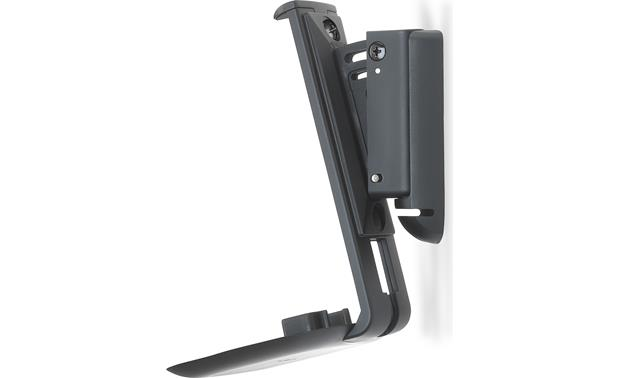 Flexson Wall Mounts for Sonos One Black - swivel range:±40°