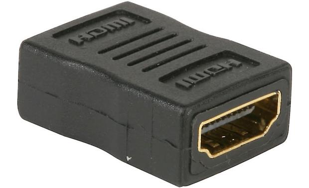 Metra ethereal IHT-HDMCP HDMI Coupler Front