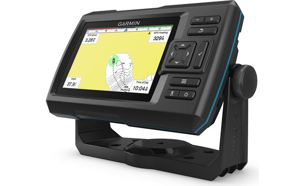 Garmin STRIKER Plus 5cv Other
