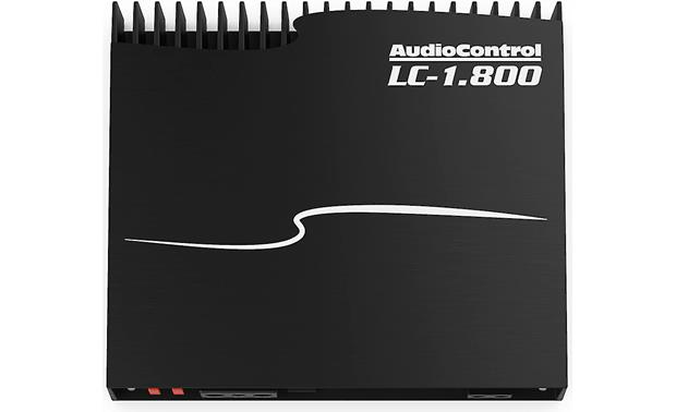 AudioControl LC-1.800 Other