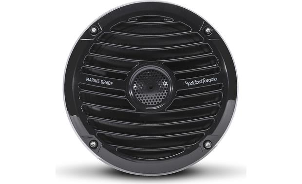 Rockford Fosgate GNRL-REAR Other