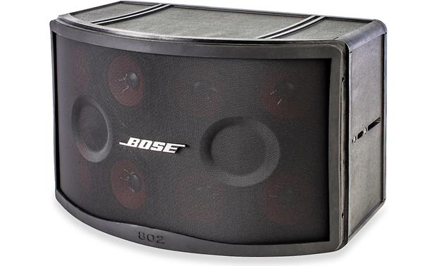 Bose® Panaray® 802® Series IV Front