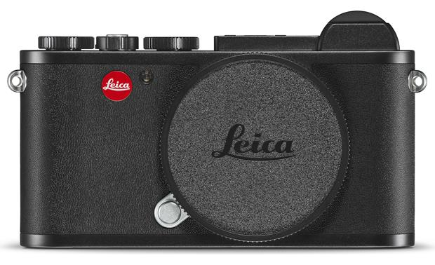 Leica CL (no lens included) Front