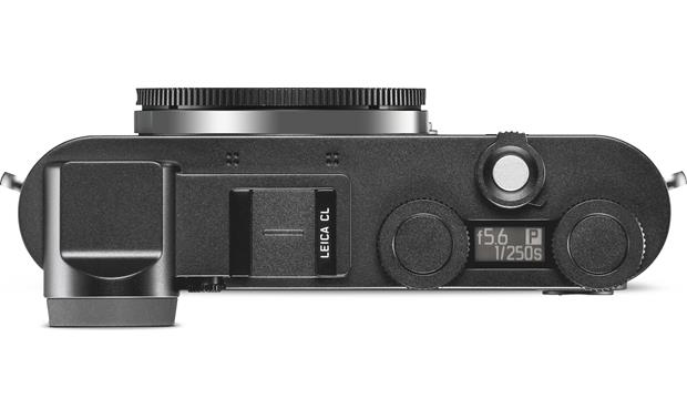 Leica CL (no lens included) Top