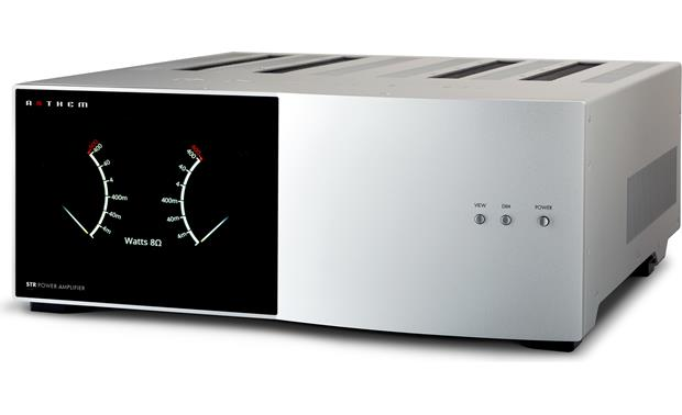 Anthem STR Power Amplifier Front